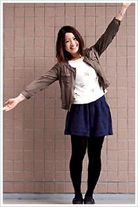 町田 亜由美
