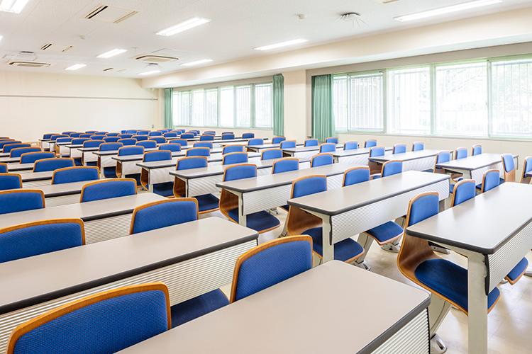 第4講義室